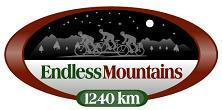 Endless Mountains 1240k Randonn�e
